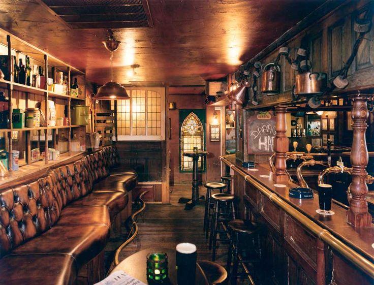 Pinterest\'teki 25\'den fazla en iyi Irish pub wien fikri