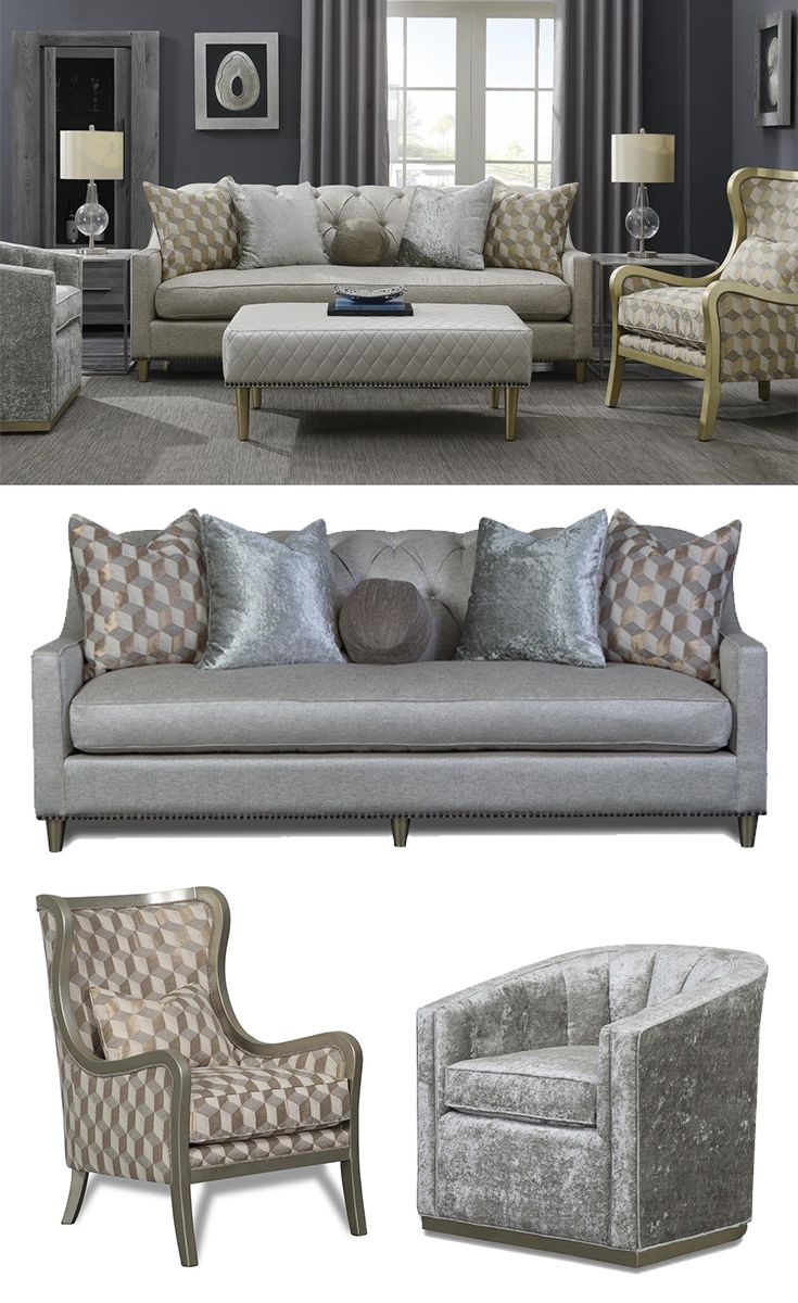The Diamante Sofa Takes Its Classic Cabriole Style To A Present Time Beautifully Curved Upholstered Royal Furniture Living Room Furniture Mattress Furniture