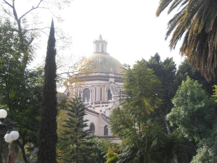 Puebla. México