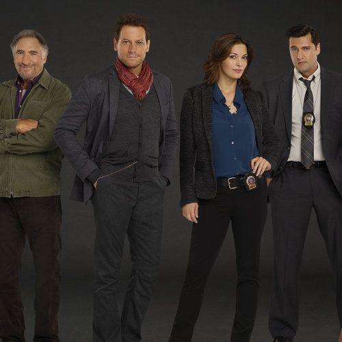 Watch Forever TV Show - ABC.com