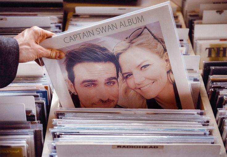 Captain Swan The Album