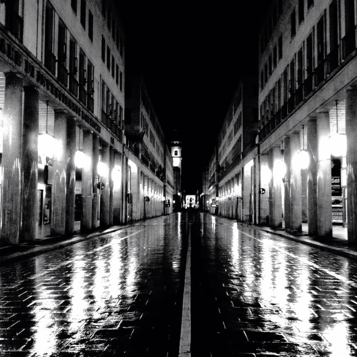 Torino Via Roma