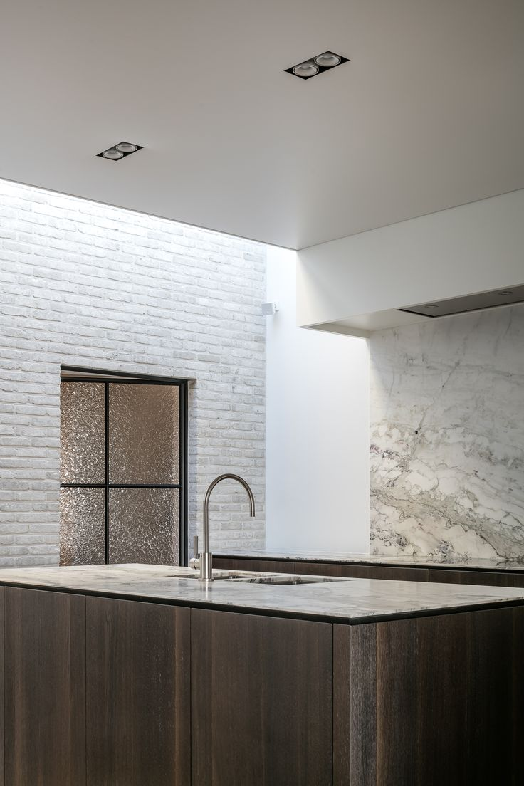 Meer dan 1000 ideeën over Keuken Interieur op Pinterest - Keuken ...