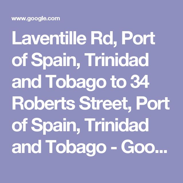 The 25 best Map of trinidad ideas on Pinterest Trinidad map