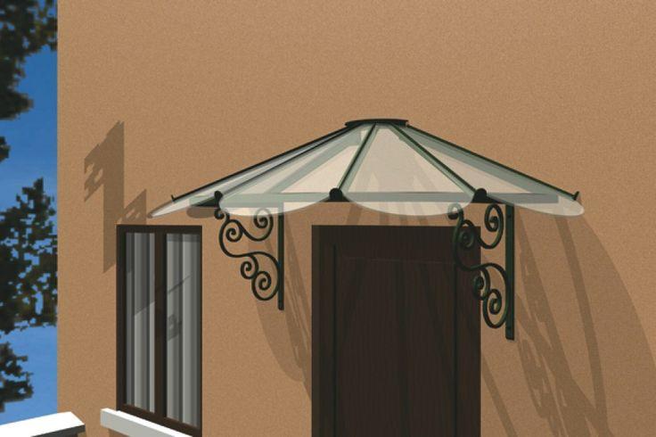 marquise en aluminium jardimat pala pinterest. Black Bedroom Furniture Sets. Home Design Ideas