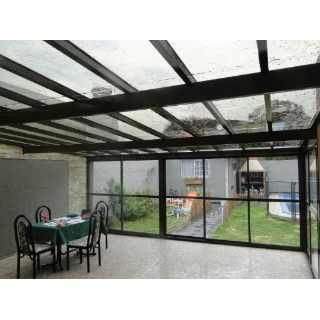 17 mejores ideas sobre cubiertas para ventanas en - Techado de terrazas ...