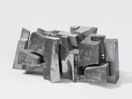 Michel Anasse, 'Volume Eclaté - Volumes Eclatés series.,' 1967-1973, Thomas Fritsch-ARTRIUM