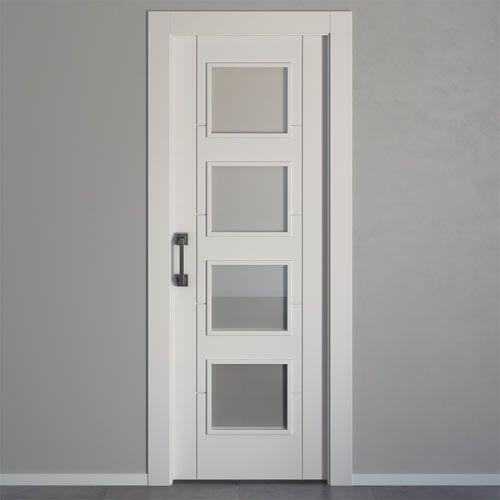 Puertas correderas guia exterior leroy merlin awesome - Guia puerta corredera leroy merlin ...