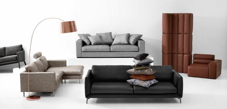 52 best salon boconcept images on pinterest boconcept design consultant and design interiors. Black Bedroom Furniture Sets. Home Design Ideas