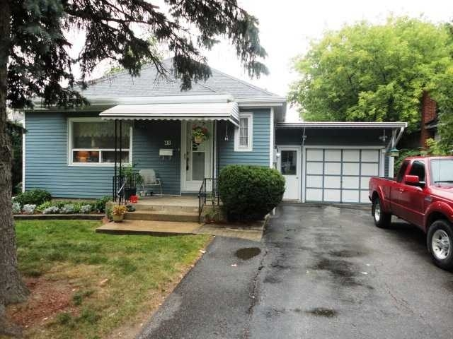 Barrie Homes For Sale East End