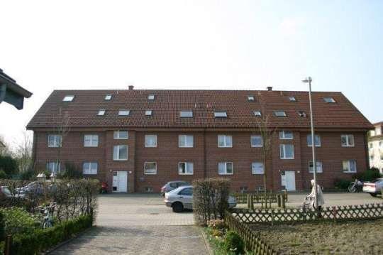 Souterrainwohnung (Wohnung/Miete): 3 Zimmer - 82 qm - Böttcherstraße 5, 32051 Herford, Herford bei ImmobilienScout24 (Scout-ID: 75699101)