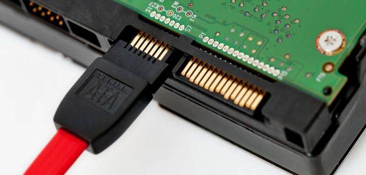SATA Nedir? SATA (Serial ATA), optik sürücüler ve sabit disk sürücüleri gibi toplu depolama aygıtları için pc donanımı içerisinde veri…