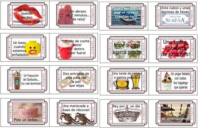 M s de 1000 ideas sobre regalos para mi novio en pinterest - Regalos parejas originales ...