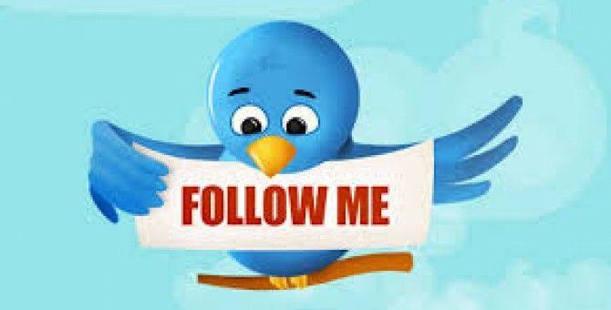Follow Your Followers First...