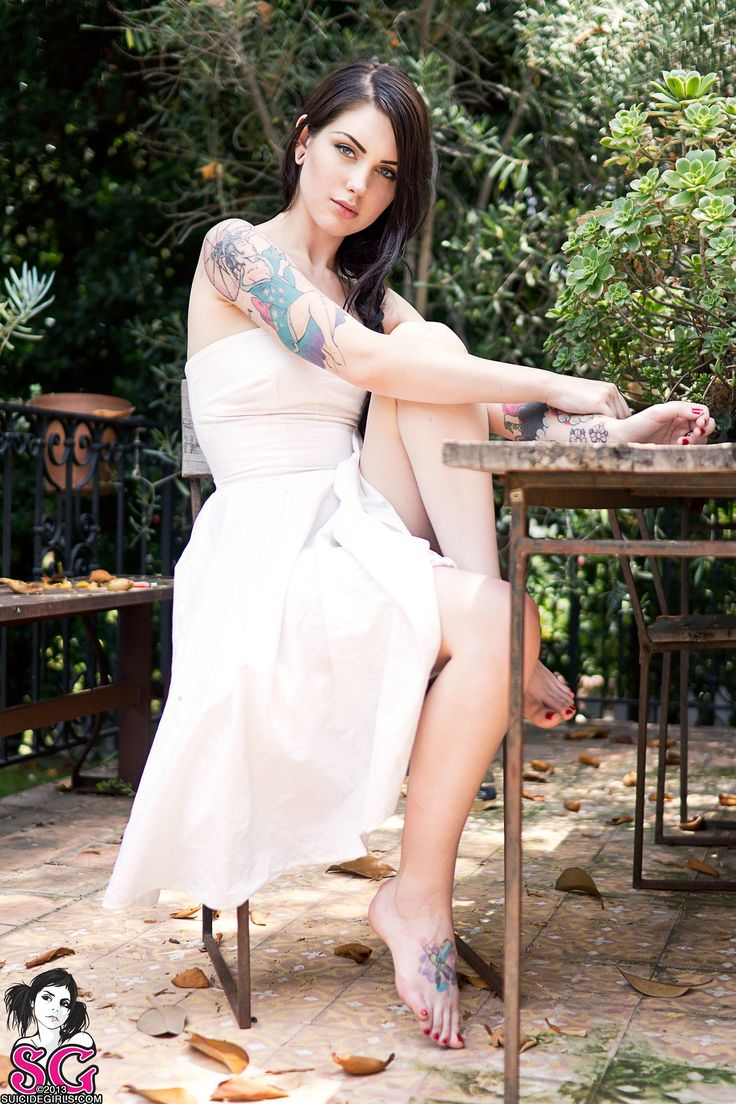 Myf suicide girl alle nude asian