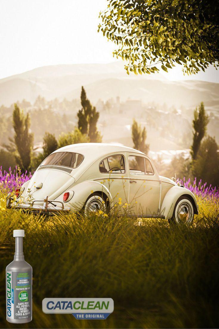 Luxury Lifestyle : Improve fuel economy reduce emissions & SAVE money with Cataclean