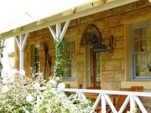 Booking.com: Guesthouse Sandstone Chameleon, Fouriesburg, South ...