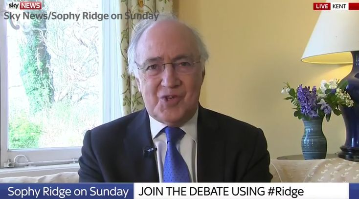 "Brexit: Michael Howard accused of ""jingoism"" over Gibraltar http://descrier.co.uk/politics/brexit-michael-howard-accused-jingoism-gibraltar/"