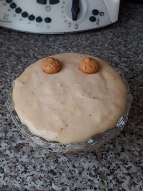 Amarettini Pudding Von Odo69 Auf Www Rezeptwelt De Der Thermomix