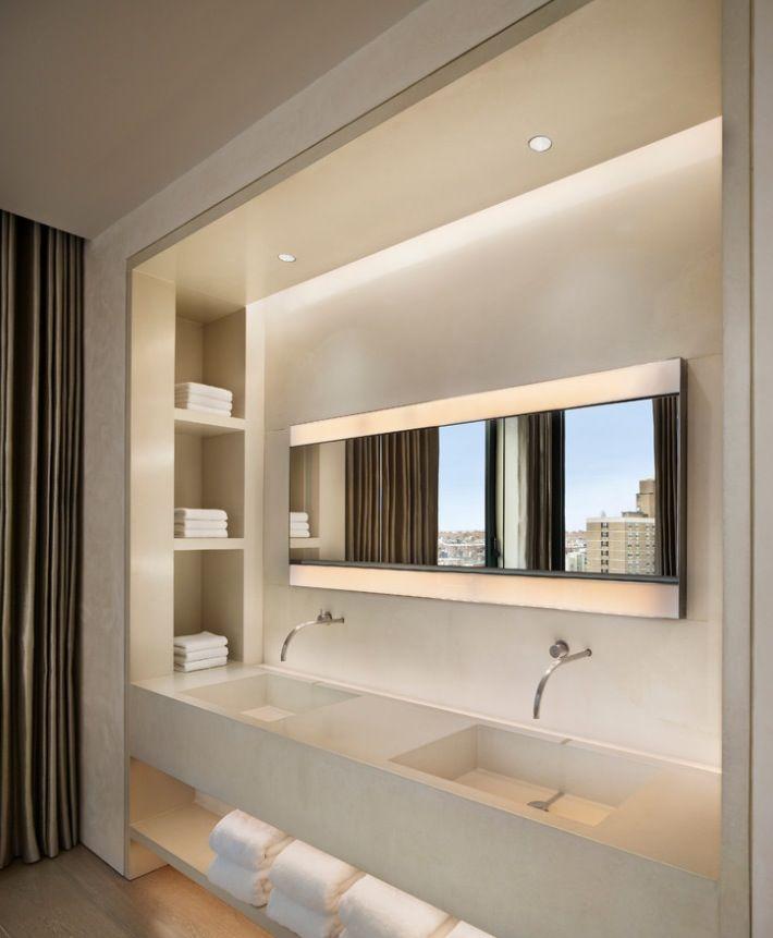 Die besten 25+ modernes luxuriöses Badezimmer Ideen auf Pinterest - modernes badezimmer design