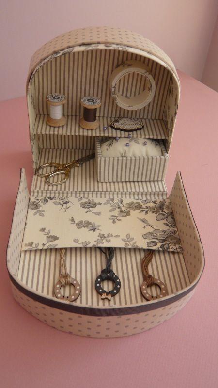 kit de cartonnage