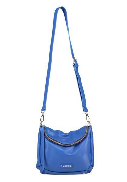 Baby Frankie // Blue