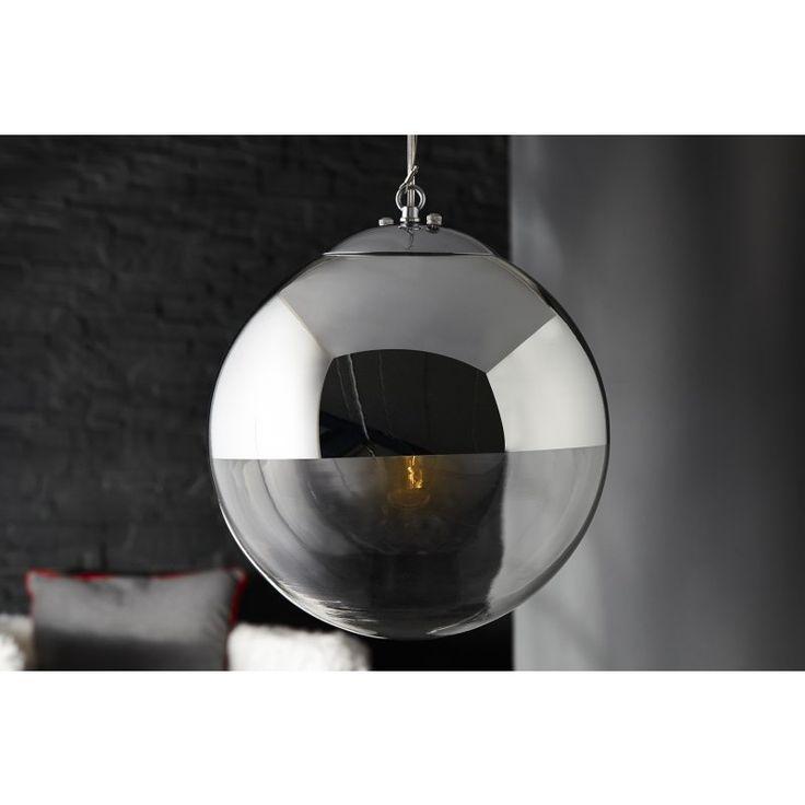 Moderne hanglamp Globe - 16417
