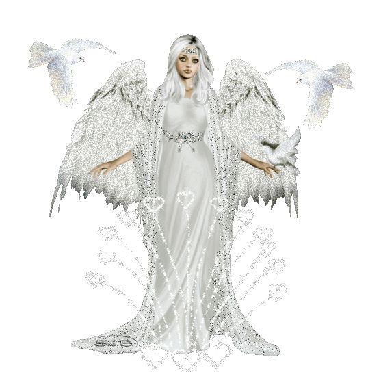 Angel of Mercy | angels