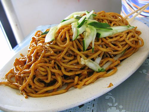 The Chinese Cookbook :: A Free Online Chinese Recipe Cookbook
