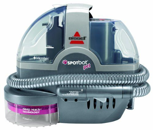 26 Best Bissell Spotclean Portable Carpet Cleaner 5207a