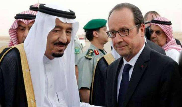 L'Arabie Saoudite a investi à elle seule 75 milliards de dollars pour répandre l'idéologie islamiste dans toute l'Europe et en particulier en France avec la bénédiction des hommes politiques français. Les structures politiques de l'Islam telles que l'OCI, l'ISESCO, travaillent à islamiser et conquérir l'Occident.