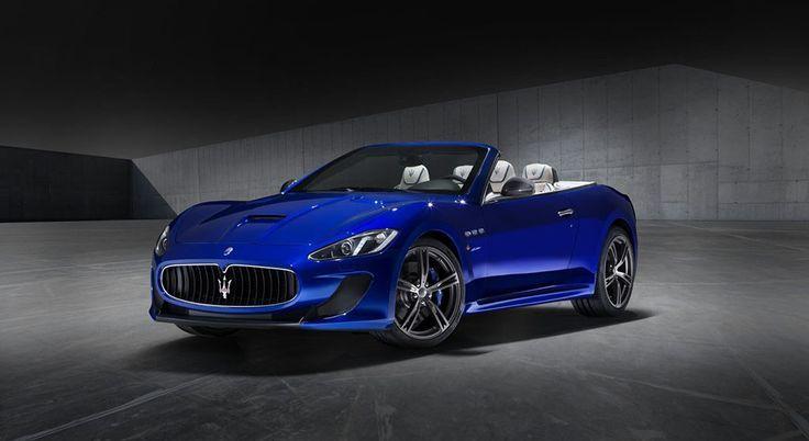 #2017 Maserati GranTurismo Price Convertible | Best #Car…  #2017 #supercar