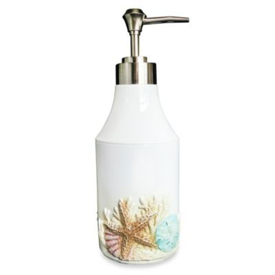 YES!! ** 3 ** OF THESE!! Beach Soap Dispenser