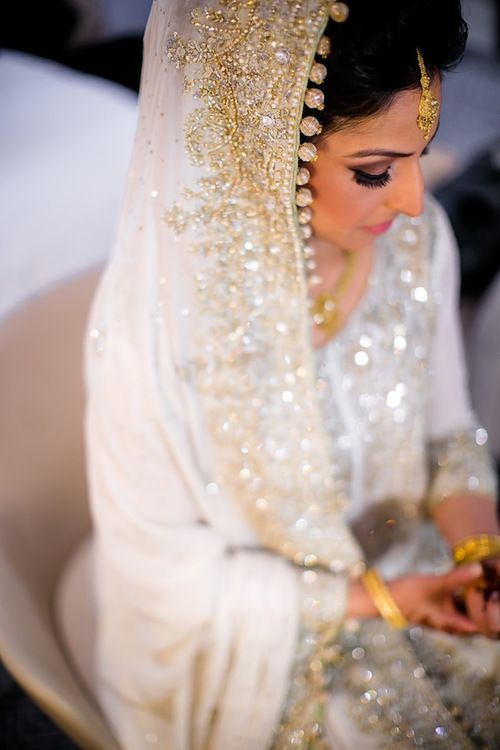 Elegant Pakistani Bridal