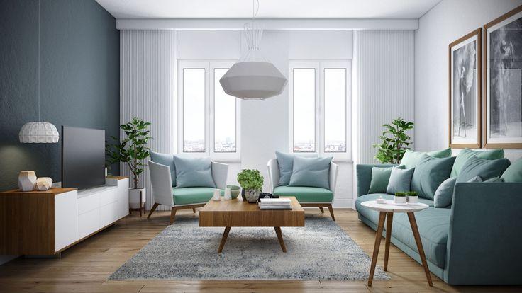 VWArtclub - Small Apartment