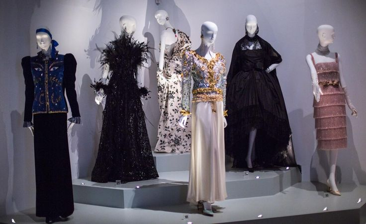 Timeless and iconic: the Bowes Museum hosts UK's first ever Yves Saint Laurent retrospective | Fashion | Wallpaper* Magazine