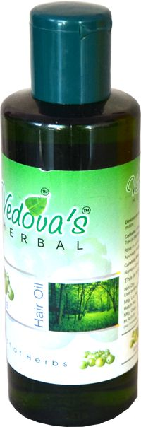 Vedova's Amla Hair Oil is an intensive hair growth treatment formula which features Indian gooseberry, Sesame oil, Tea tree oil blended with Coconut oil that prevents hair loss & cure dandruff. #VedovaAmlaHairOil  | #HerbalProducts | #Hairtreatment - Vedovas