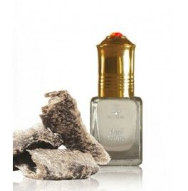 Parfum natural Oud White