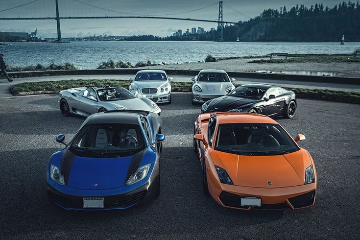 Car-Specific Vacations - Auto Enthusiasts Can Now Book a Supercar-Specific Getaway in Canada