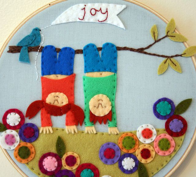 joy3 by Melissa Crowe, via Flickr