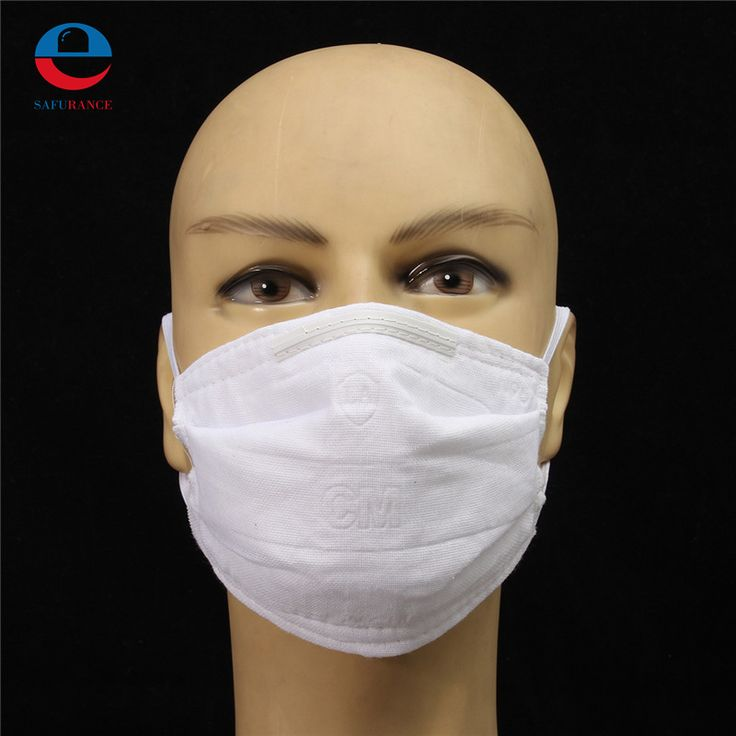 1 PC Safety Masks Anti-dust Purifying Face Protection N95 Cotton yarn GM012103  Workplace Safety Supplies