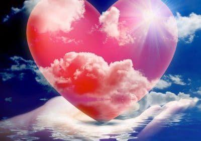 L'amour est la seule réalité