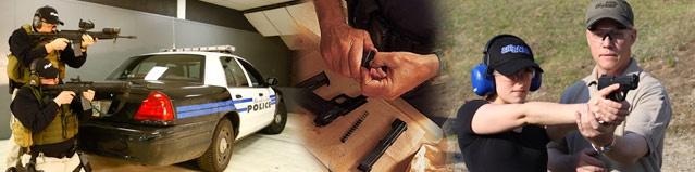 Handgun 103 for women @ Sig Sauer Academy