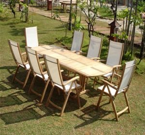 Home Remedies for Lawn Furniture-It could be plastic ...
