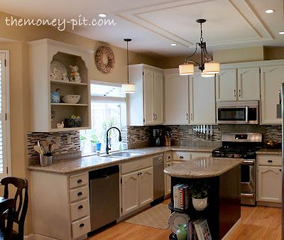 color for kitchen cabinets best 25 open cabinets ideas on open kitchen 5539