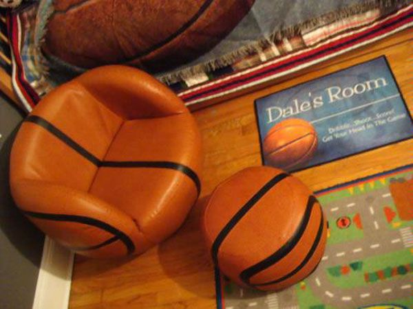 basketball bedrooms cdxndcom home design in pictures. gallery of ...