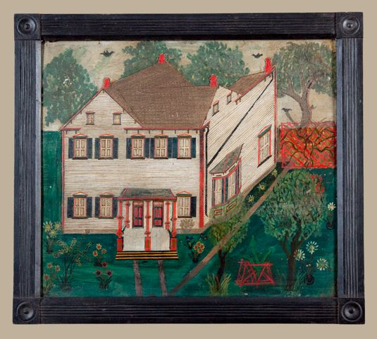 New Jersey Home Painting From J S Painting: 1000+ Images About 51st Annual Delaware Antiques Show On