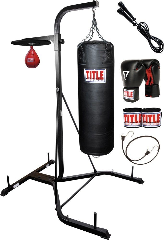 everlast speed bag installation instructions