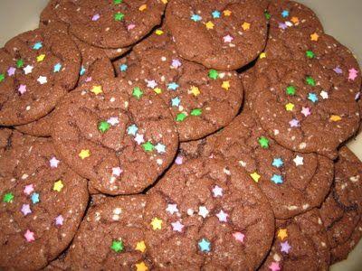 Nanas Recipe Box: Easy Cookie Recipe