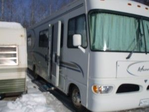 How to Prevent RV Water Damage: Sealing the Seams and Joints on Your Second Hand RV